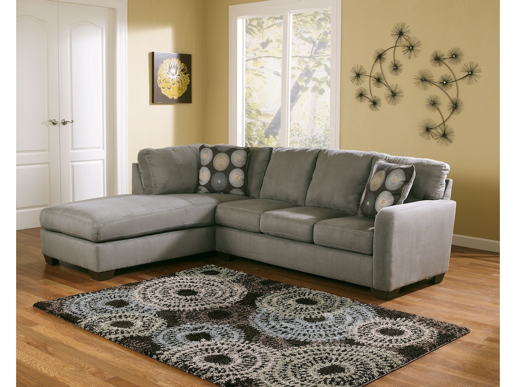 Signature design by ashley living room raf sofa 7020067 - Factory direct living room furniture ...