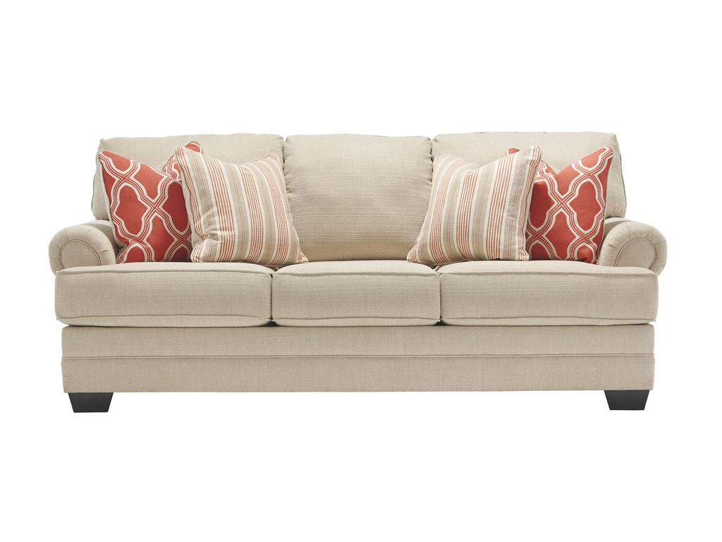 Signature Design by Ashley Living Room Sofa 7990438 Sofas