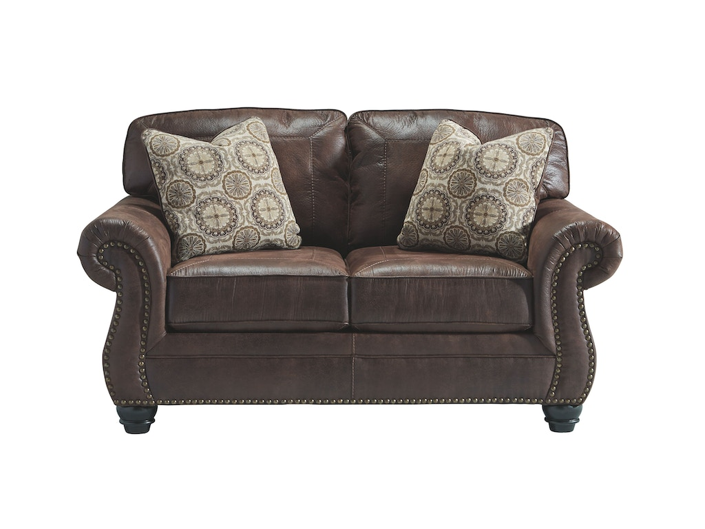 Signature Design By Ashley Living Room Loveseat Four States Furniture Texarkana Tx Hope Ar