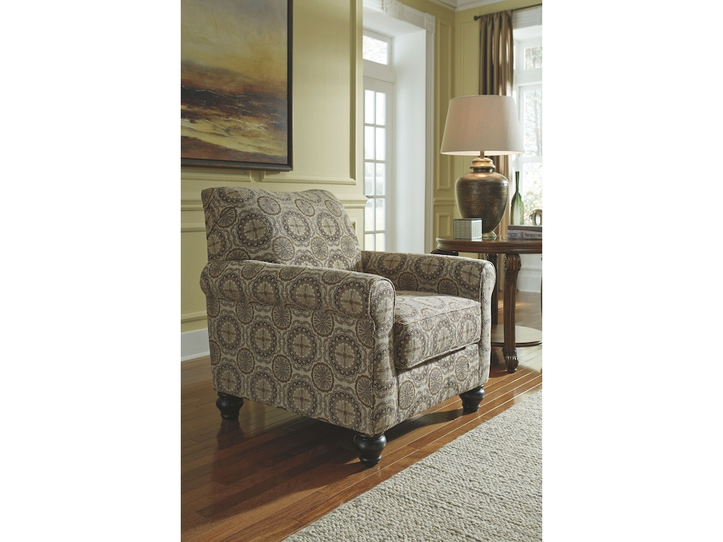 Signature Design By Ashley Living Room Accent Chair 800xx21 Tate Furniture Phenix City Al
