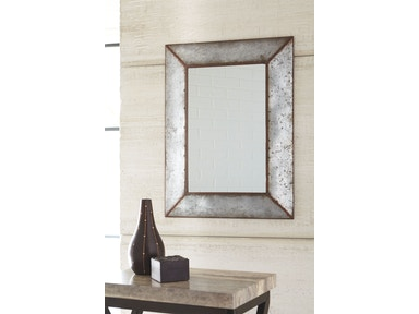 Signature Design by Ashley Accent Mirror A8010020