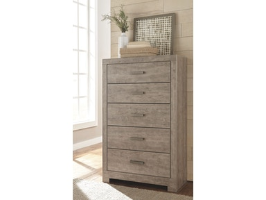 Signature Design by Ashley Five Drawer Chest B070-46