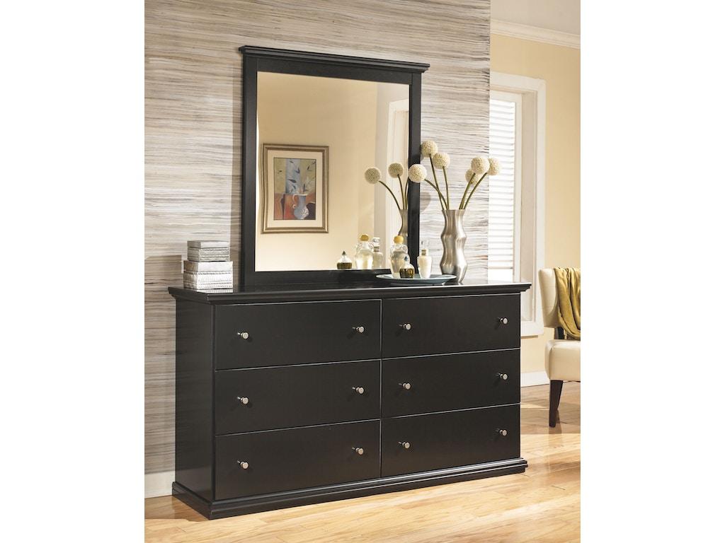 Hansen 39 S Exclusives Accessories Bedroom Mirror 549104153 Hansens Furniture Modesto And