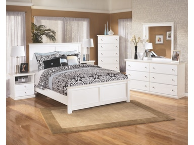 Signature Design By Ashley Bedroom Full Panel Headboard