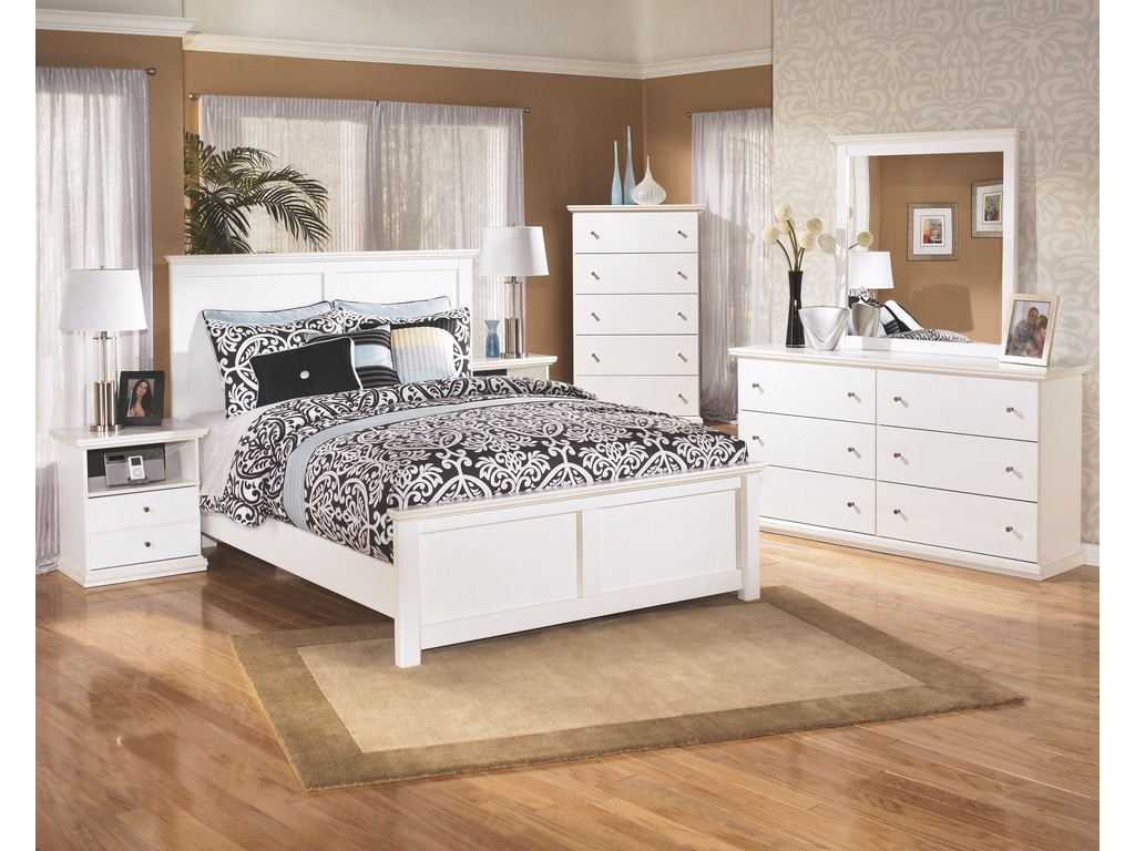 Signature Design By Ashley Bedroom Dresser B139 31 Sims