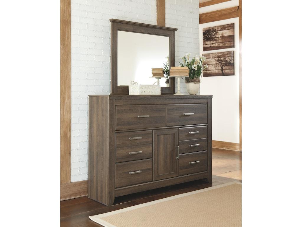 Hansen 39 S Exclusives Accessories Bedroom Mirror 549104133 Hansens Furniture Modesto And