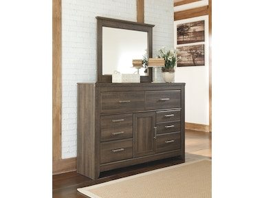 Signature Design by Ashley Bedroom Mirror B251-36