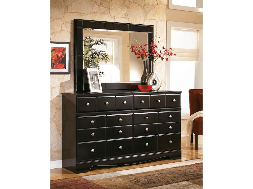 Hansen 39 S Exclusives Bedroom Dresser 542104172 Hansens Furniture Modesto And Winton Ca Showrooms