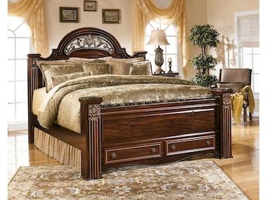 Bedroom Furniture - Tate Furniture - Phenix City, AL and Columbus, GA