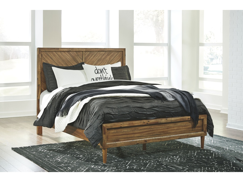 Signature Design By Ashley Bedroom Cal King Panel Rails B518 94 Tip Top Furniture Freehold Ny