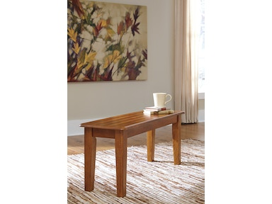 Ashley Large Dining Room Bench D199-00