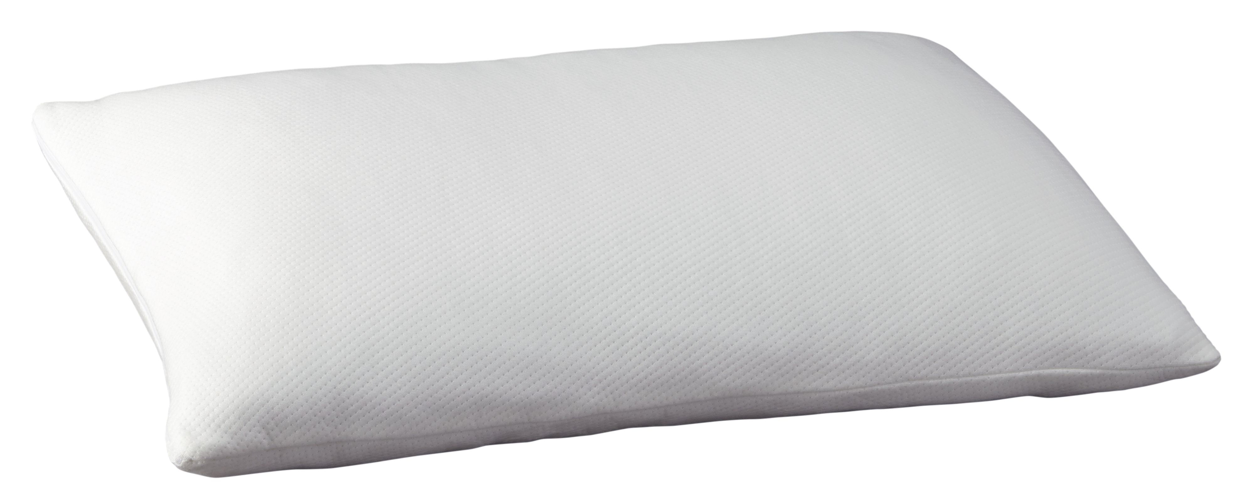 Ashley Sleep Accessories Memory Foam Pillow (10/CS) M82510 At Scholet  Furniture