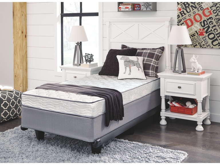 Ashley Full Mattress M96321