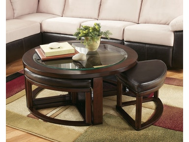 Living Room Stools - Rosso\'s Furniture - Gilroy and Morgan Hill, CA