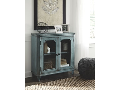 Signature Design by Ashley Door Accent Cabinet T505-742
