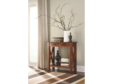 Signature Design by Ashley Console Sofa Table T800-114