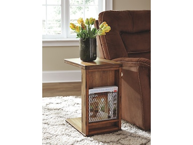 Signature Design by Ashley Chair Side End Table T830-17