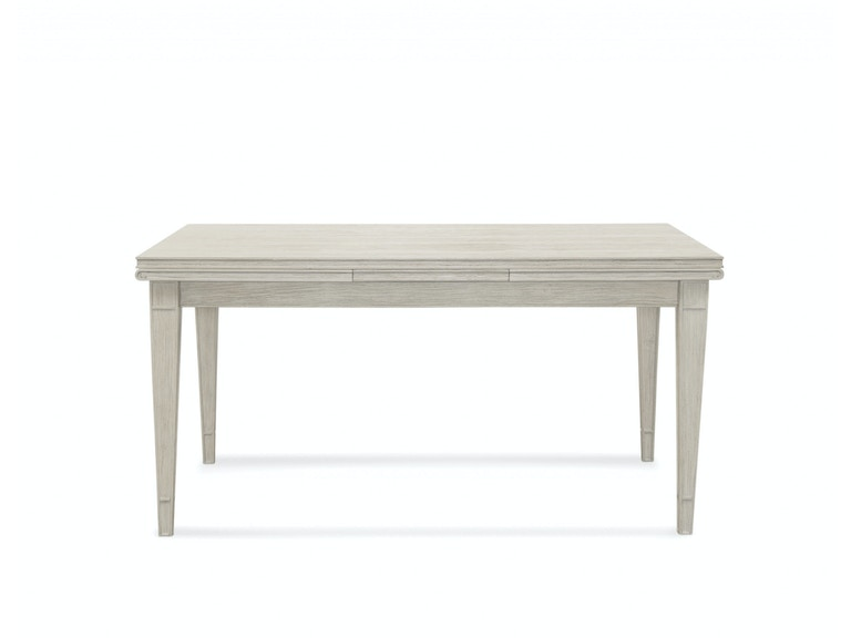 Bassett Mirror Company Camryn Refectory Table 1152-DR-602
