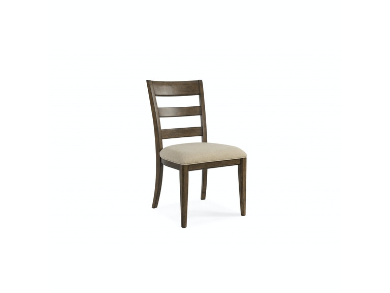 Bassett Mirror Company Paxton Side Chair 3237-DR-800