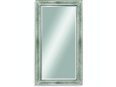 Bassett Mirror Company Beaded Wall Mirror M1946B