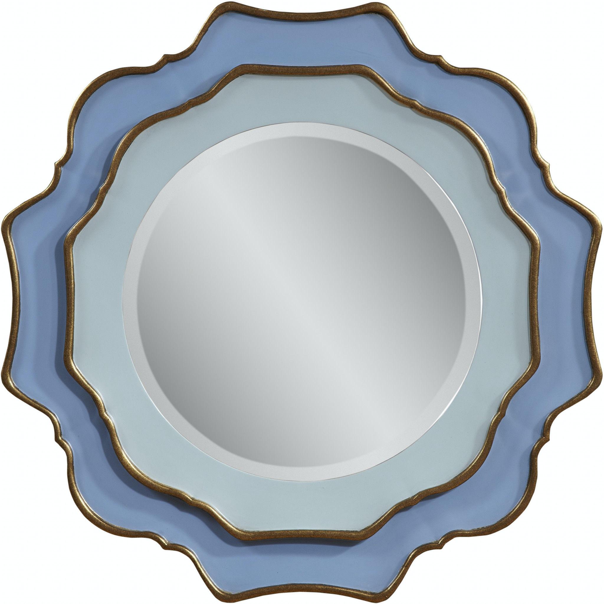 Bassett Mirror Company Accessories Caprice Wall Mirror