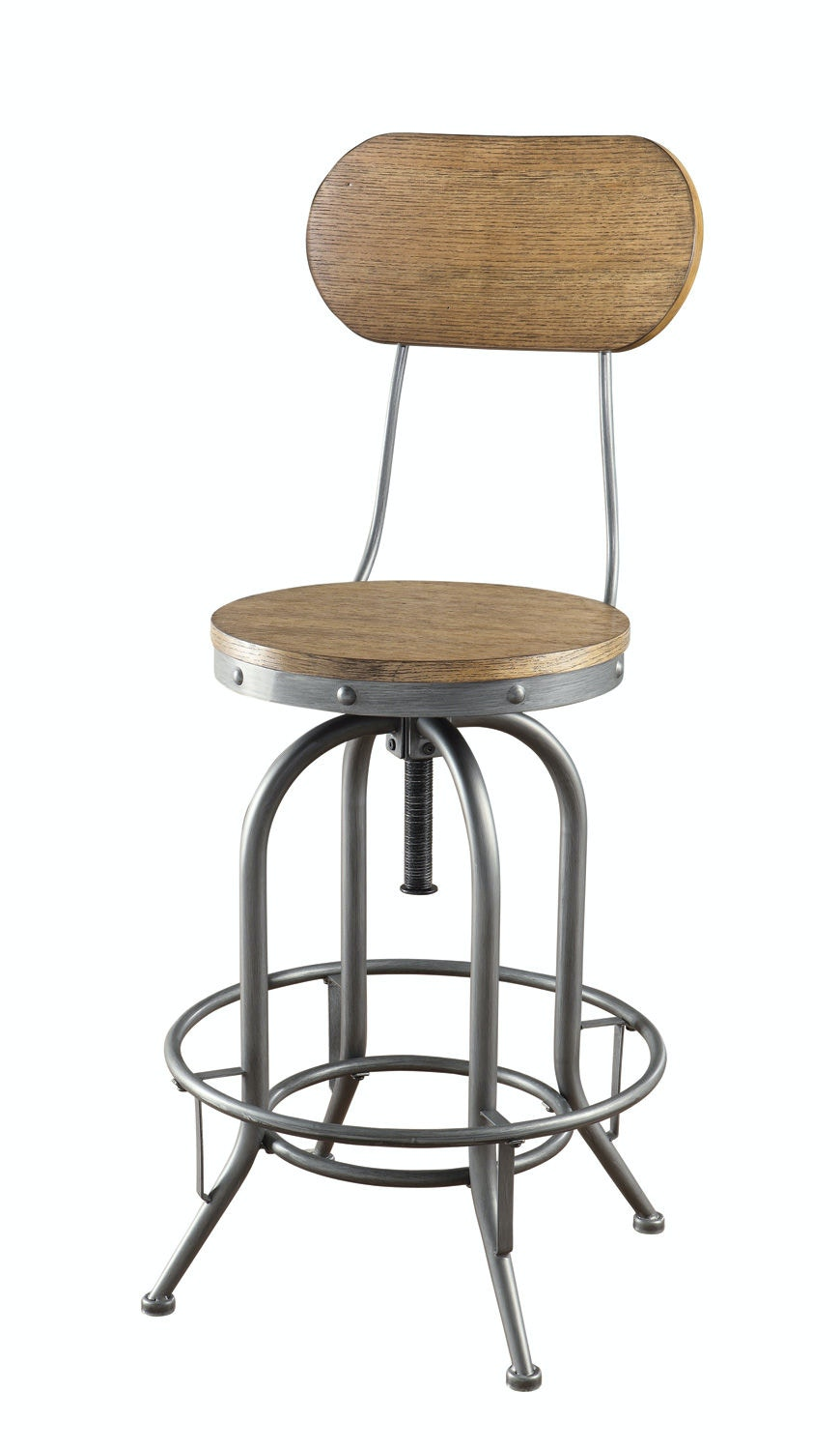 Coaster Bar And Game Room Bar Stool 100057   Furniture Kingdom   Gainesville,  FL