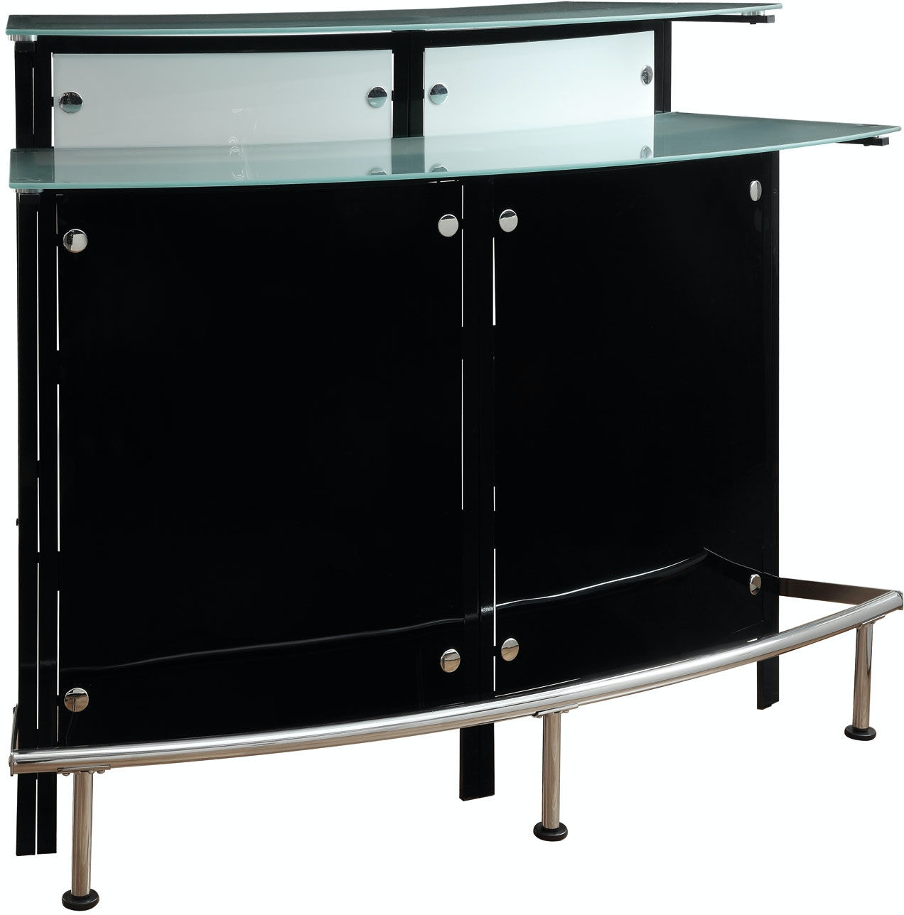 Coaster Bar And Game Room Bar Unit 100139 Royal