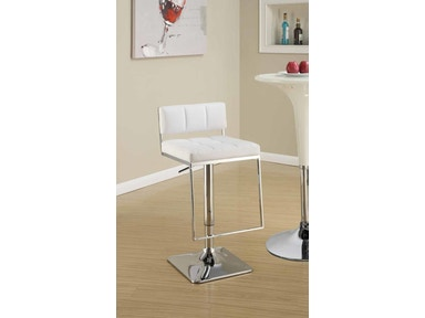 Coaster Adjustable Bar Stool 100193