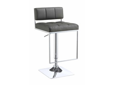 Coaster Adjustable Bar Stool 100195