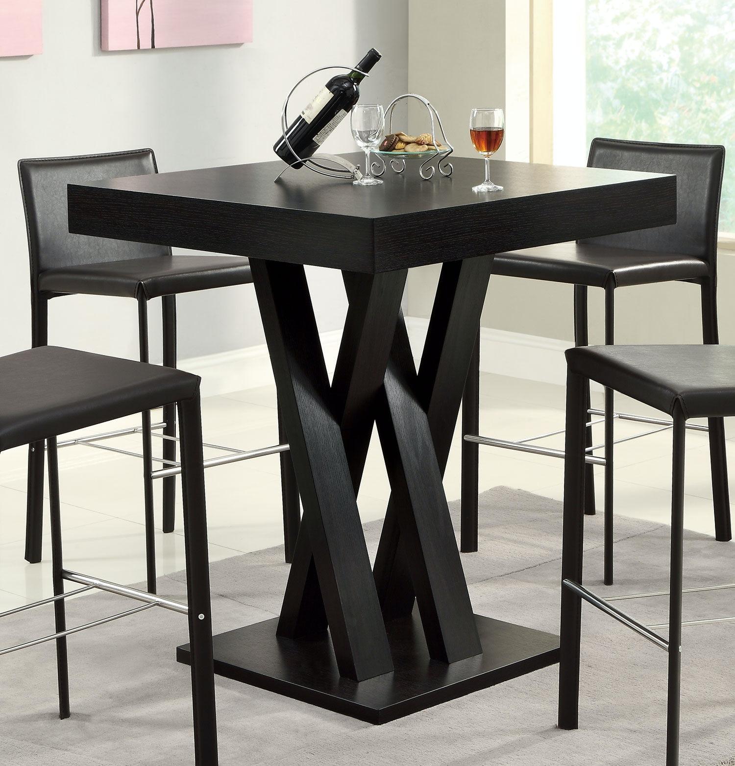 Coaster Bar Table 100520; Coaster Bar Table 100520 ...