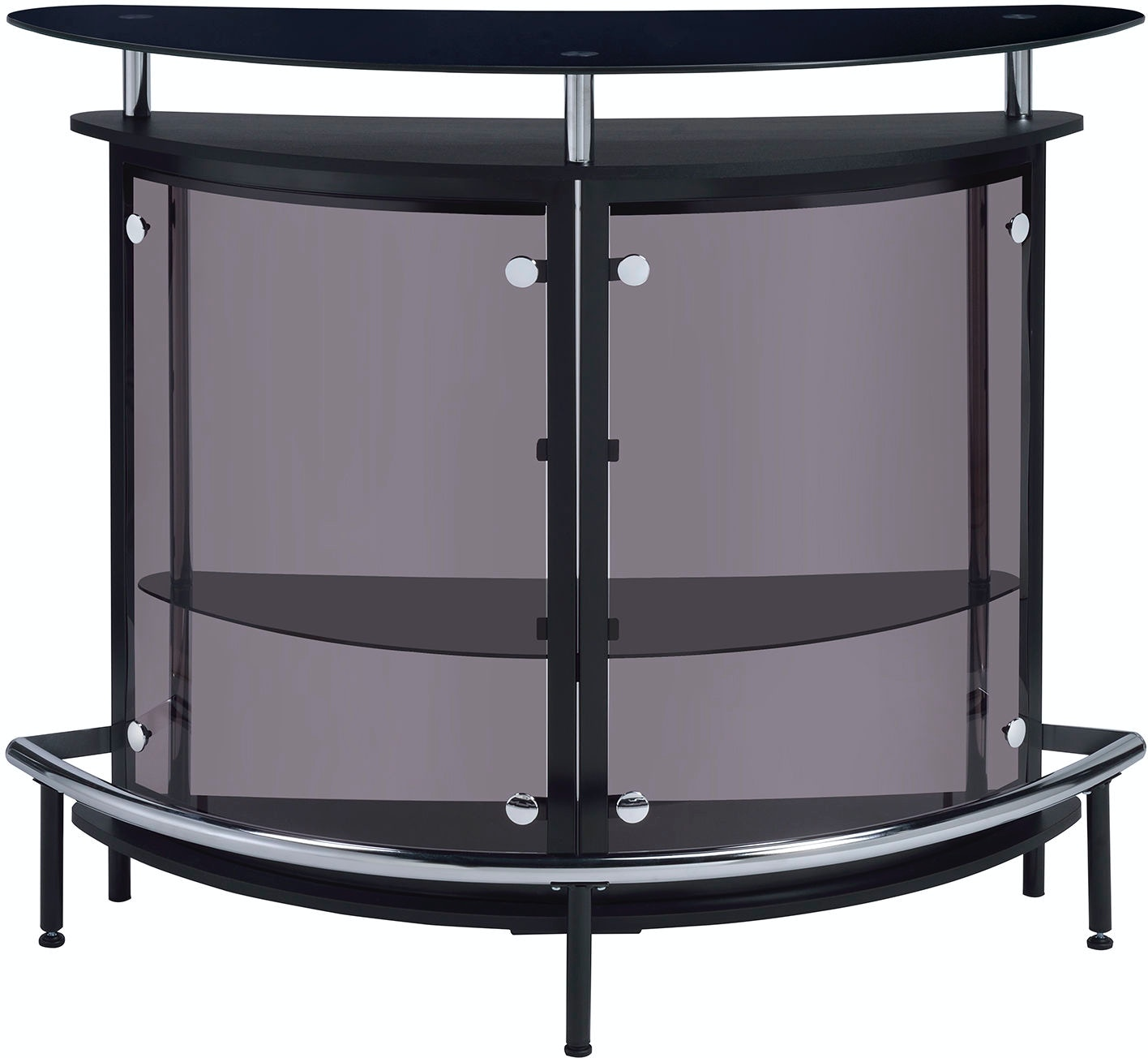 Coaster Bar And Game Room Bar Unit 101065 A Amp W Furniture
