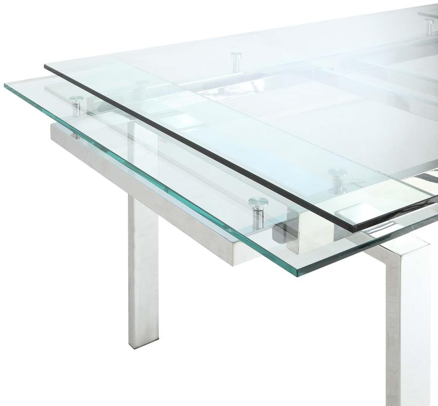 Coaster Dining Room Dining Table 106281 Simply Discount  : 106281 4 from www.simplydiscount.com size 1024 x 768 jpeg 28kB