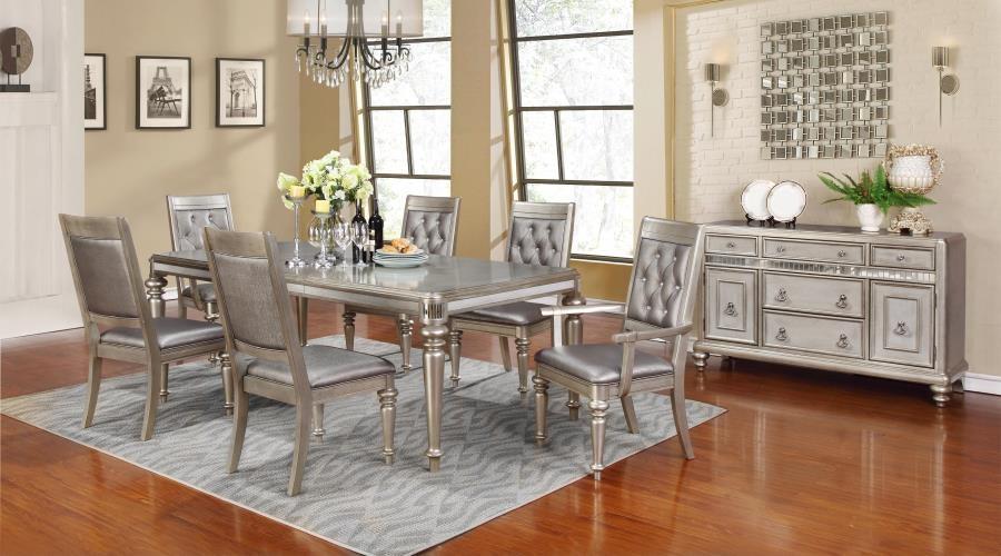 Coaster Dining Room Dining Table 106471   EMW Carpets U0026 Furniture   Denver,  CO