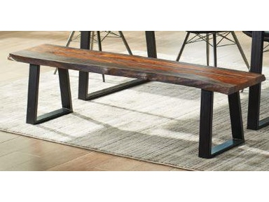 Coaster Dining Bench 107513