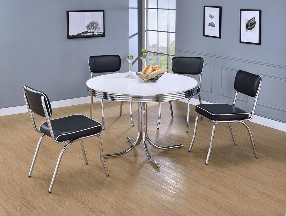 Coaster Dining Room Dining Table 2388ii Schmitt Furniture Company