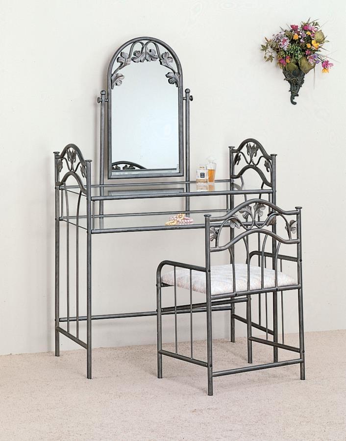 Coaster Bedroom Vanity 2734ii Schmitt Furniture Company New