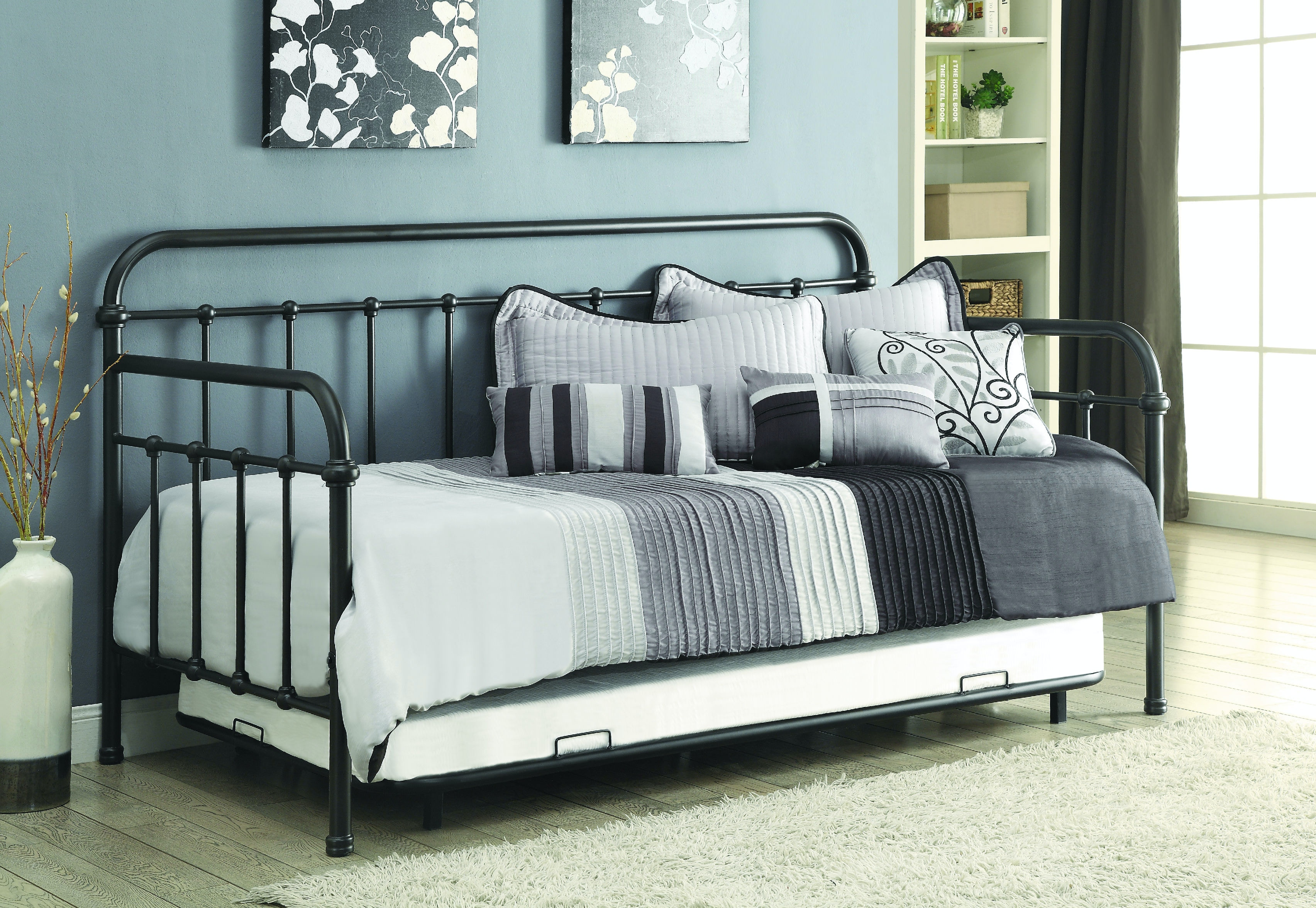 Coaster Bedroom DayBed 300398 At Siker Furniture