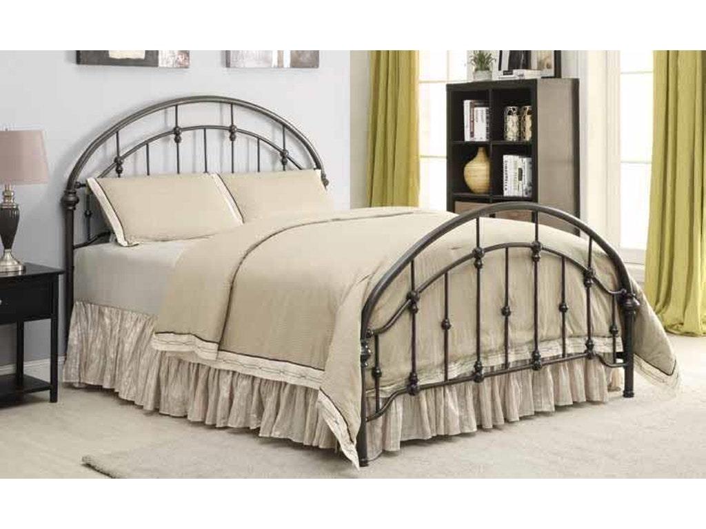 Coaster bedroom queen bed 300407q factory direct for Factory direct bedroom furniture