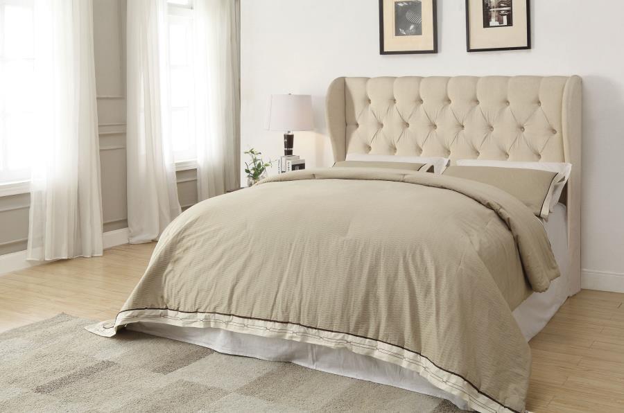 Coaster Bedroom Headboard 300444K | Hickory Furniture Mart | Hickory, NC