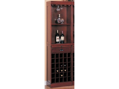 Coaster Bar Unit 3080-1