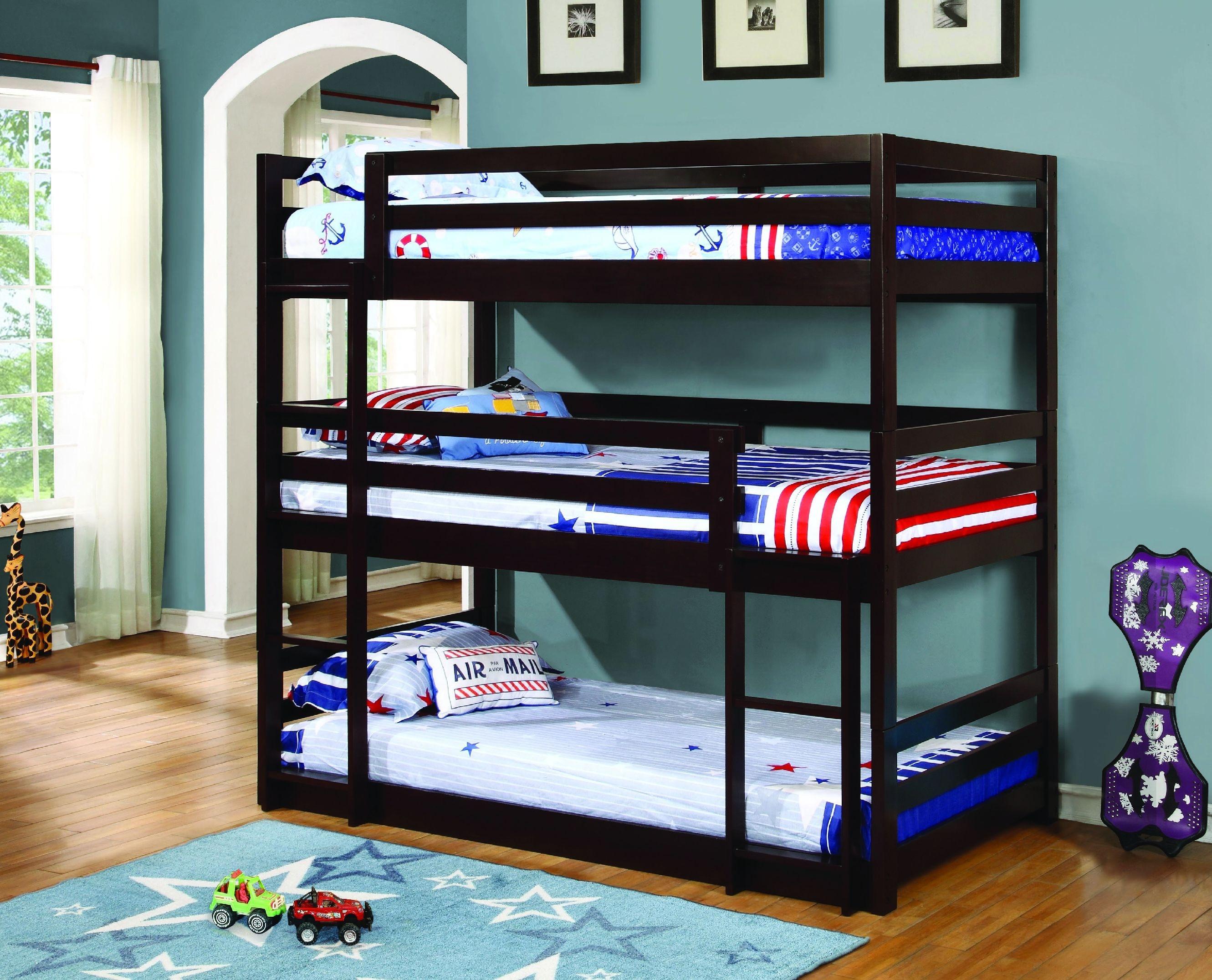 Coaster Bunk Bed 400302