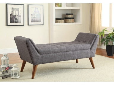 Coaster Living Room Bench
