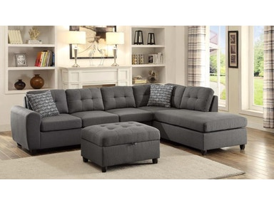 Coaster Sectional 500413
