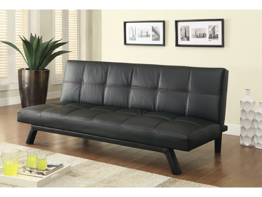 Coaster Living Room Sofa Bed 500765 Factory Direct Furniture Hutchinson Mn