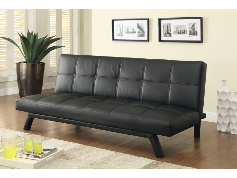 Coaster Living Room Sofa Bed 500765 Gilliam Thompson Furniture Mayfield Ky