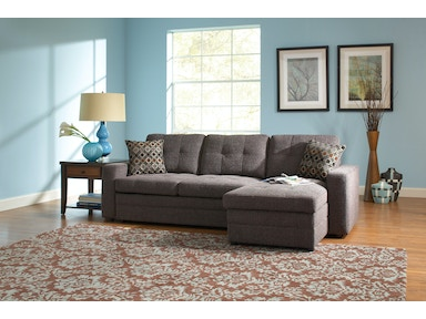 Coaster Living Room Sectional