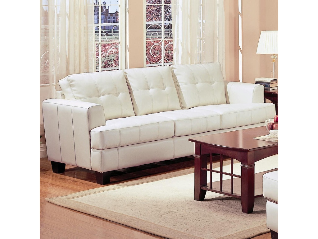 Coaster Living Room Sofa 501691 Factory Direct Furniture