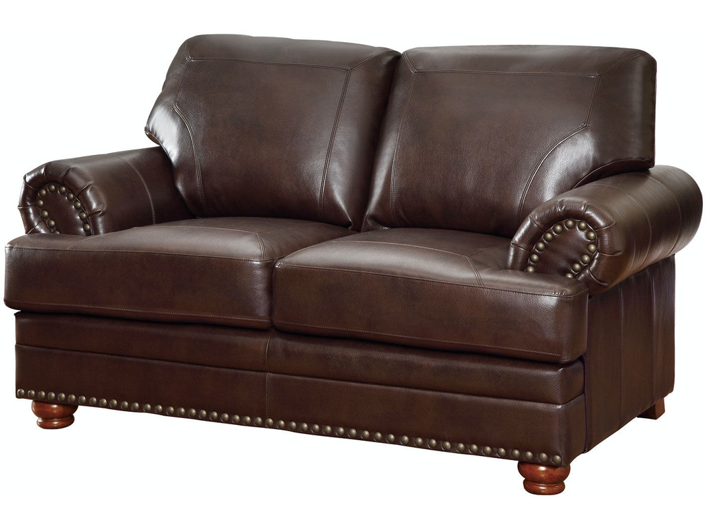 Coaster Living Room Loveseat 504412 Simply Discount Furniture Santa Clarita And Valencia Ca