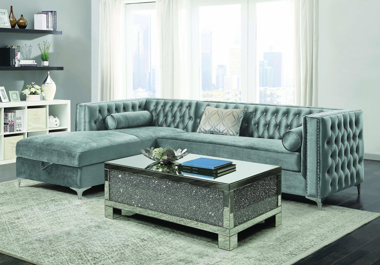 Coaster Living Room Sectional 508280 Schmitt Furniture Company