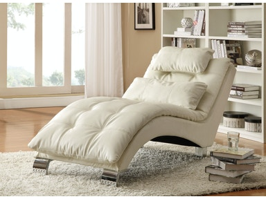 Coaster Chaise 550078
